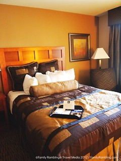 Double Double Room at Best Western Plus at Mall of America