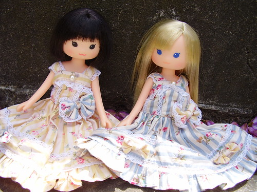 [Big Doll Day] Jossie girls 5