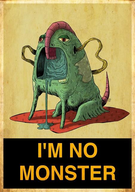 I'm No Monster 43