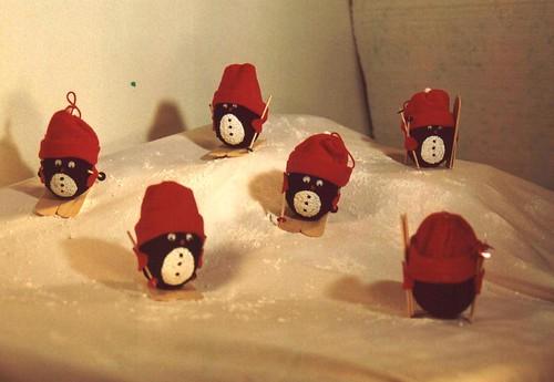 1041-B Pingouin