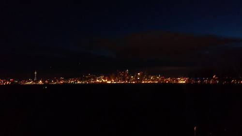 Hamilton Viewpoint Park by christopher575