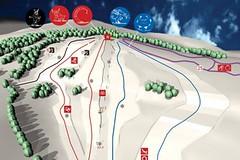 Lyžařský areál Annaberg prochází významnou modernizací