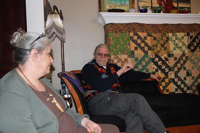 Ojibwa Meet up Jan 11, 2013
