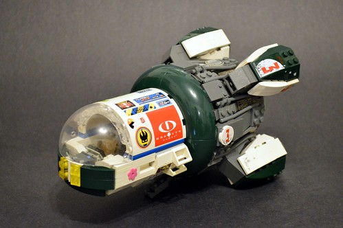 Gaia [Racer Varient]