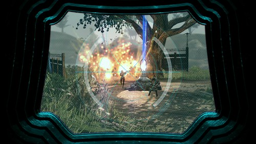 Welcome To Defiance An Online Open World Shooter With A Difference
