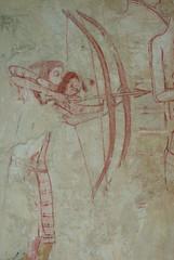 Viking long bow men