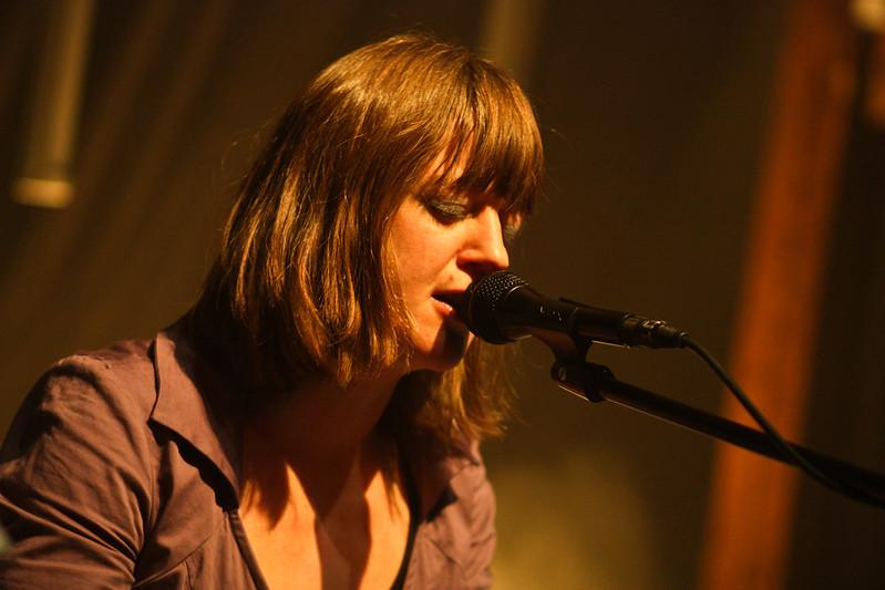 Barbara Morgenstern (De)