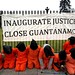 Inaugurate Justice, Close Guantánamo