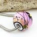 Charm bead : Sweety
