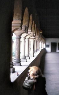 West Germany   -   Trier    -   Städtisches Museum   -   March 1980