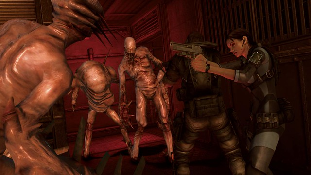 Resident Evil: Revelations for PS3