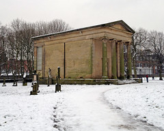 St George's Fields, Leeds