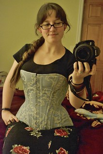 Day 23 - New Corset