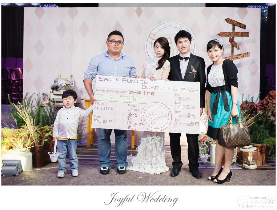 Sam &  Eunice Wedding _0285