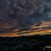 Solpor/puesta de sol