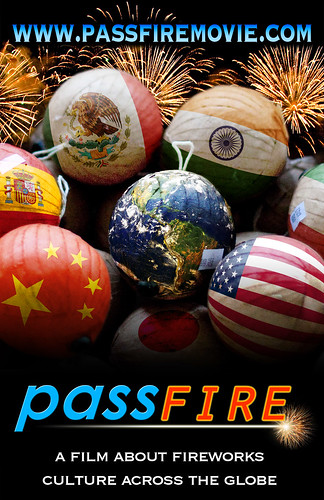 PassFire #PassFire