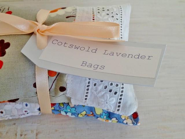 cotswold lavender bags