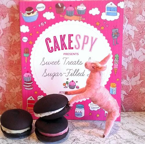 Whoopie Pie book