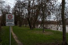 La Moselle - Promenade du Quai Paul Wiltzer