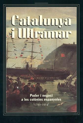 Catalunya i Ultramar