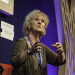 Jess Smith | Jess Smith sets the record straight about Scottish Travellers in a fascinating event © Robin Mair