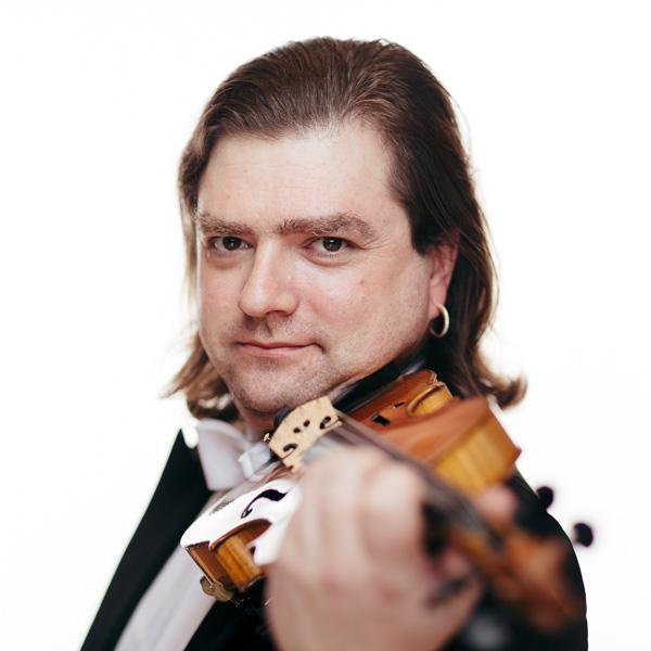 Egor Grechishnikov