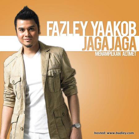Lagu Jaga-Jaga Fazley Yaakob