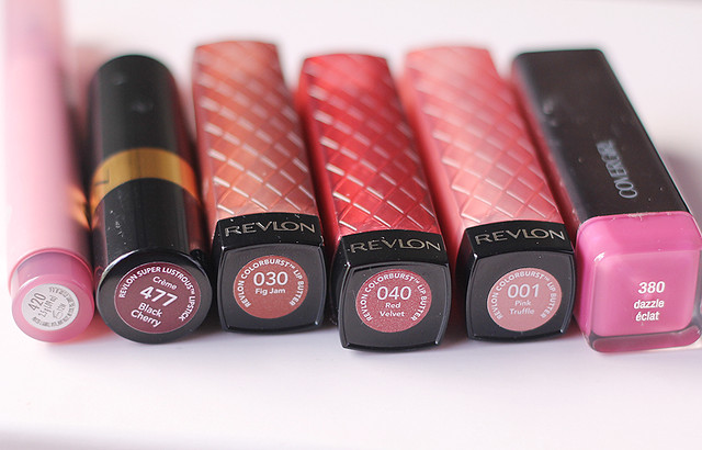 fall lipsticks 2