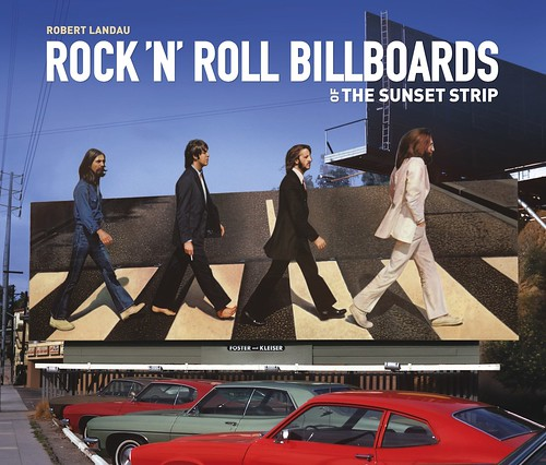 Rock n Roll Billboards