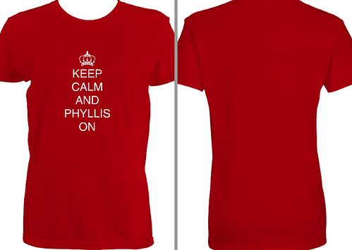 KeepCalmPhyllis