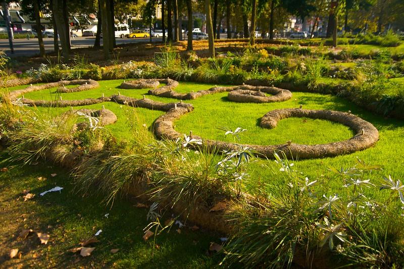 parterre garden  2237