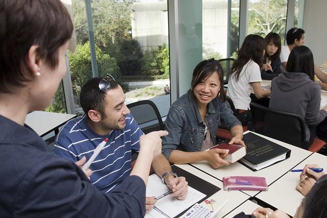 ICTE-UQ Classroom