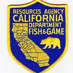 CA - California Department of Fish and Game: Fish and Game Warden