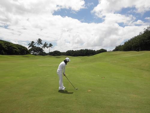 Kauai Lagoon Golf Club 159