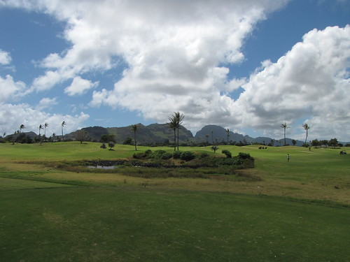 Kauai Lagoon Golf Club 1269