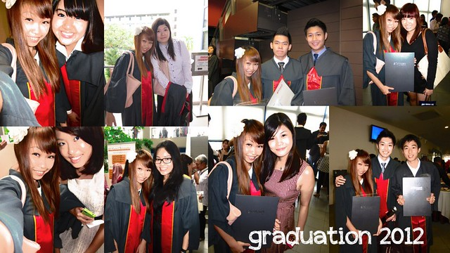 Grad Day - 24th May 2013