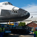 Space Shuttle Endeavour Move (201210120005HQ)
