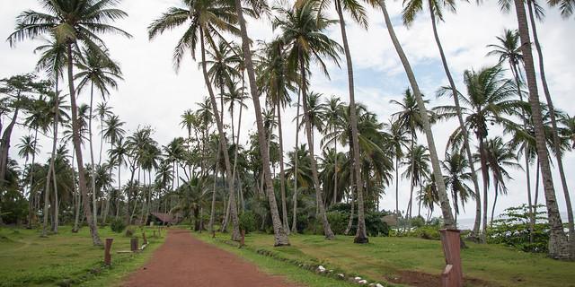Islas de Sao Tomé e Príncipe
