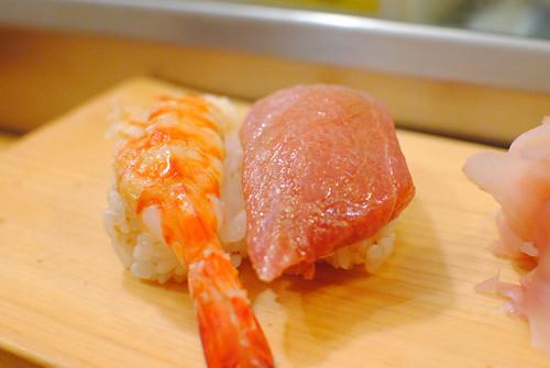 8089582400 5bce99bf48 Sushi Daiwa (Tokyo, Japan)