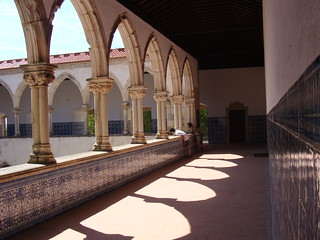 Изображение Convent of Christ вблизи Tomar. portugal knight azulejo templar tomar cavaleiros templários conventodecristo regiãocentro
