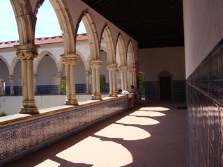 Imagine de Convent of Christ lângă Tomar. portugal knight azulejo templar tomar cavaleiros templários conventodecristo regiãocentro