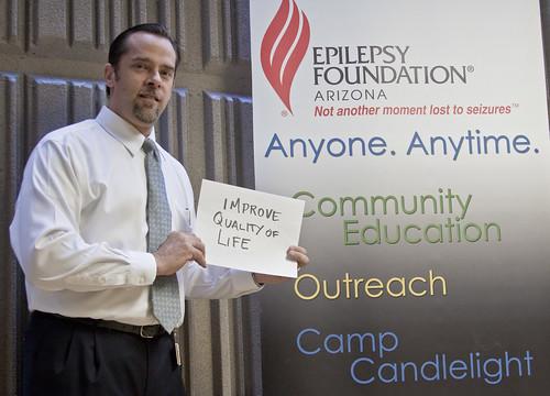 Why Do People Work At The Epilepsy Foundation of Arizona?