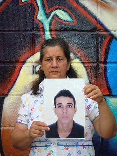 Peace in Colombia: Disappeared