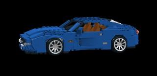 Ferrari 456 M GT Coupe