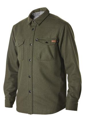 Corporal Jacket