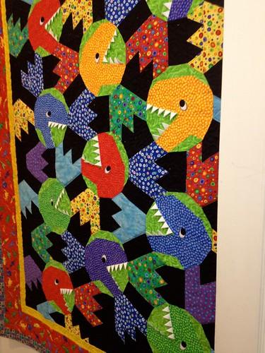 Quilts, etc