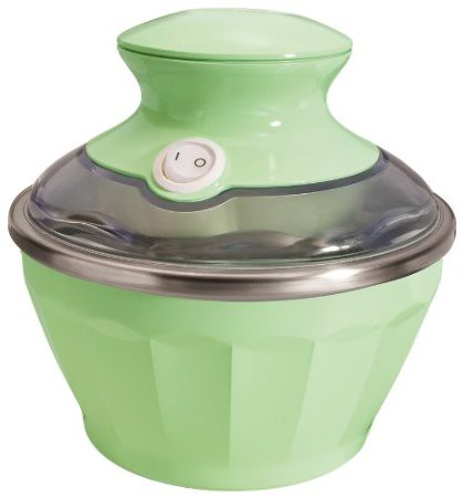 mini ice cream maker