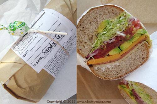 Sal's Sandwiches San Luis Obispo