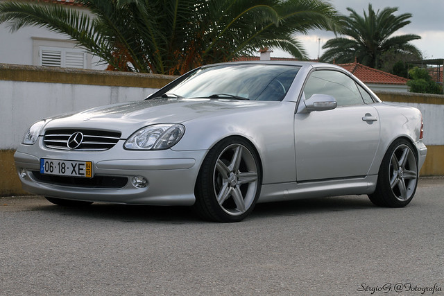 mercedes slk 230 kompressor flickr photo sharing. Black Bedroom Furniture Sets. Home Design Ideas