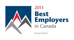 BEST EMPLOYERS